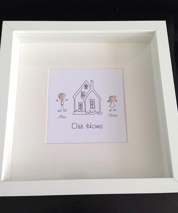 gifts for new homeowners new home gift personalised frame moving gift house warming 12868