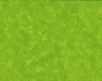Green Makower Spraytime Cotton