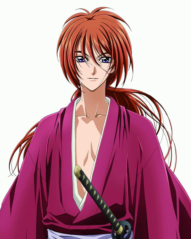 Kenshin Rurouni Poster Samurai X Anime Home By Superiorposters