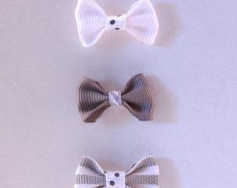Mini Ribbon Bows