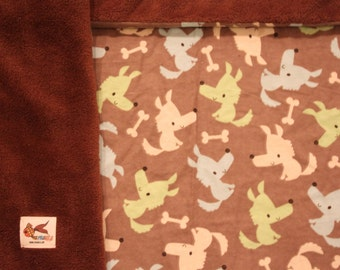 Personalized, Customized, Pet/Children's Blanket