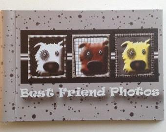 Pet Photo Album (Brag Books)