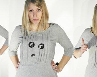 T-shirt or Dress