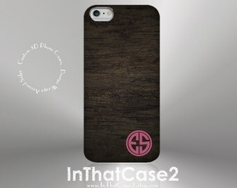 1065 // /iPhone 6 Case iPhone 6 Plus Case iPhone 5 Case iPhone 5s Case Samsung Galaxy S5 Galaxy S6 Custom Monogram Phone Case