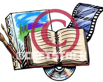 Media Copyright