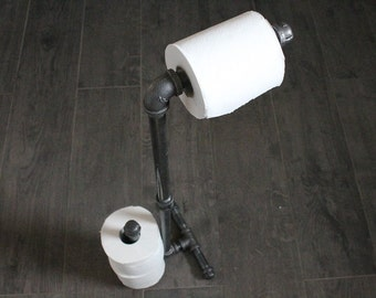 Bathroom Toilet Paper Stand, TP Holder
