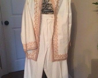 Moroccan Pantsuit, european size 44
