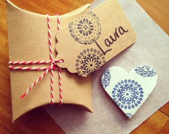 Packaged Wedding Favour