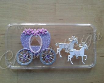 Handmade phone case Fairy tale made to order