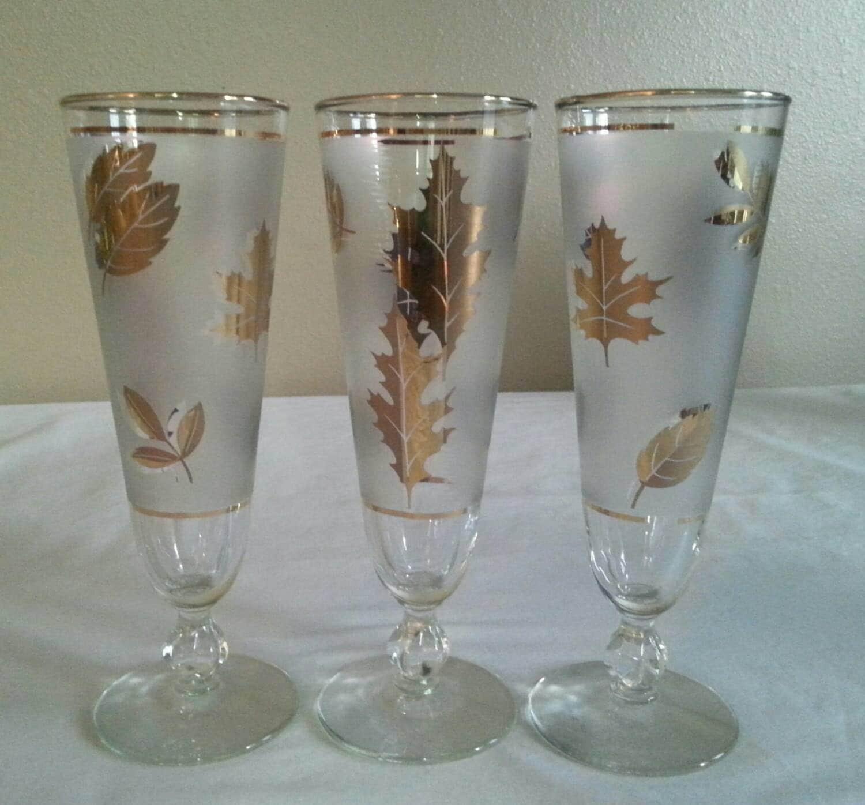 Vintage Beer Glasses 37