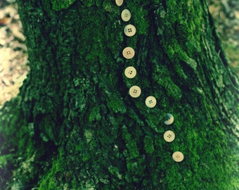 Tree and Buttons