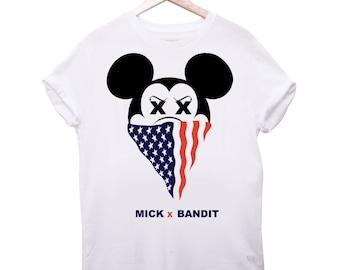 Mick Bandit T-shirt