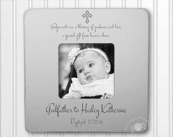 godfather gift godfather frame gift for godfather baptism frame christening frame godparent gift godparent frame ib3fsbapt