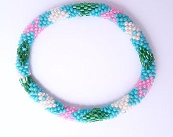 Roll on Bead Bracelet