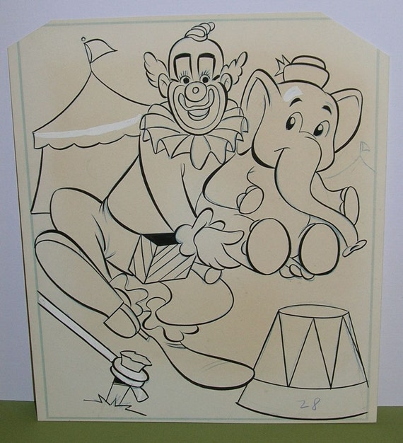 howdy doody coloring pages - photo#5