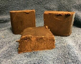 Espresso Coffee Handmade Soap