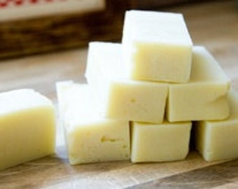 Fresh Cut Grass Scented Goat's Milk Soap