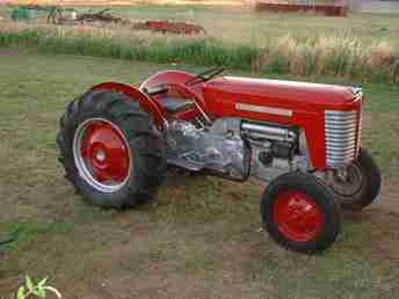 Il Xn Kqt on Massey Ferguson Tractor Parts Diagram