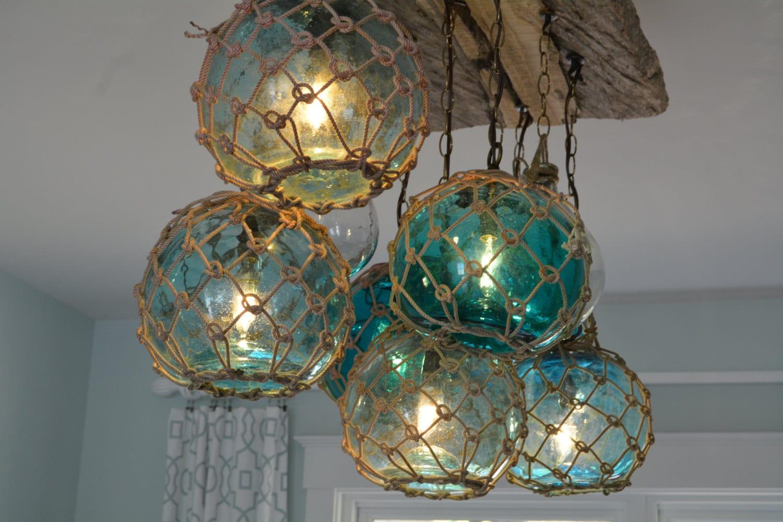 Decorative Glass Floats