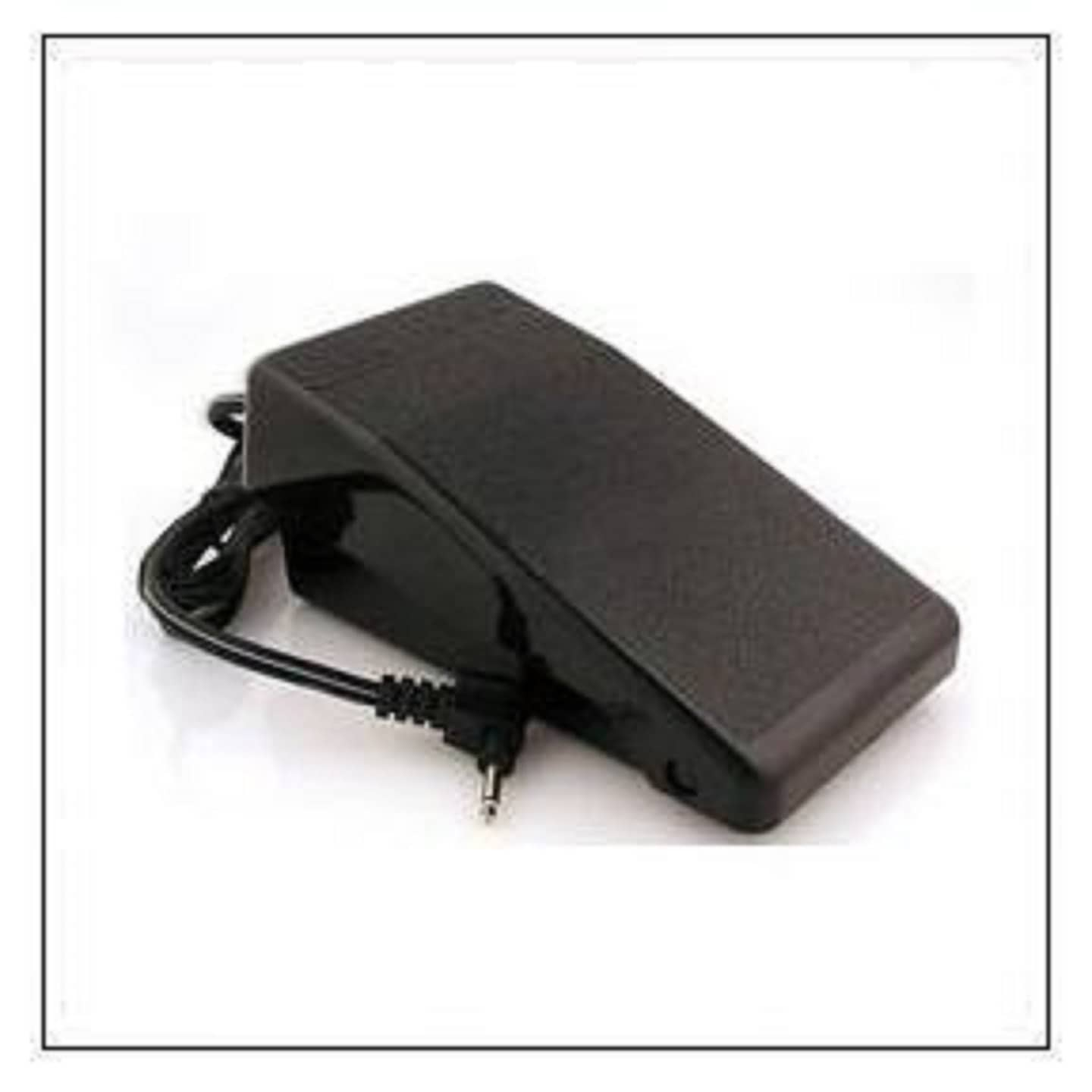 Foot Control Pedal Xc6651121 Brother Baby By