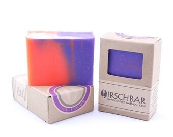 Lilac Blossom Soap