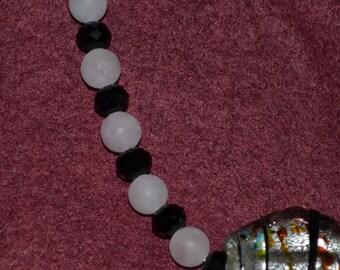 Rose Quartz and crystals