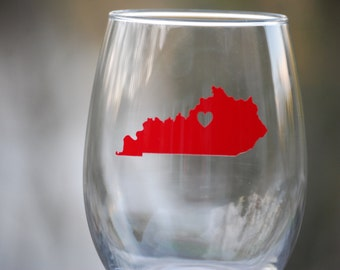 UL wine glass