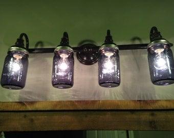 Bathroom Lights Etsy bathroom lighting | etsy