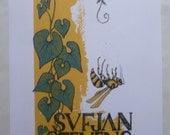 Sufjan Stevens @ Covington, Kentucky, 2005 - Poster (35cm x 25cm)