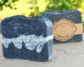 Manly-Man Homemade Soap