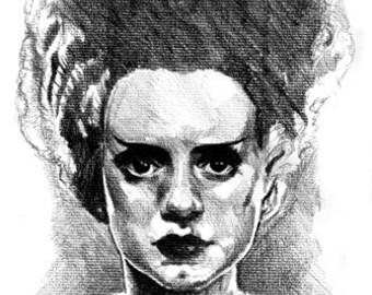 Fun Monster Art, painting, drawing
