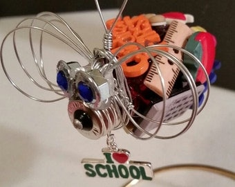 Teacher Bugs
