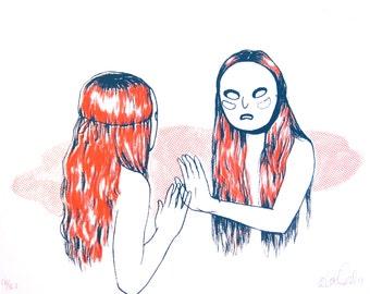 Masked Girls