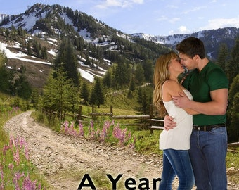 A Year with Geno, a novel