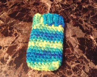 iPod cozy, iPod sleeve, iPod pouch, iPod holder