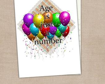 Happy Birthday (fun)