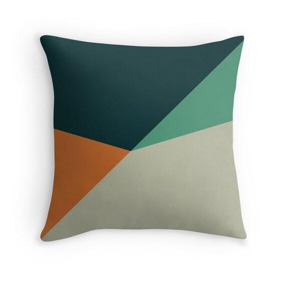 Decorative Throw Pillow, Colorful Pillow, Cushion Cover, Decorative Cushion, Decor Pillows ...