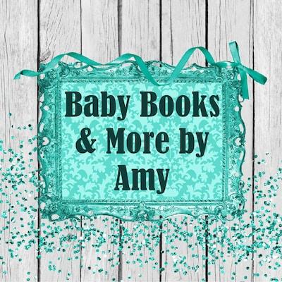 BabyBooksAndMore