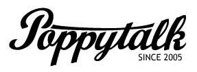 poppytalk-logo