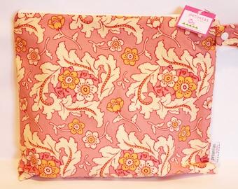 Wet Bag wetbag Diaper Bag - ICKY Bag by PETUNIAS - gym bag swim cloth diaper accessories zipper shower gift newborn baby child kids summer