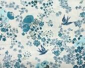 Japanese Fabric Nani Iro EN GARDEN double gauze - toku