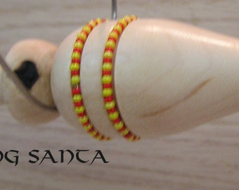 "Viking Santa Russian Lace Spindle .12 1/4"" (EDS0742)"