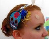 Sunny Buick Headband