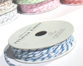 Blueberry Blue - American Craft Bakers Twine - LAST SPOOL
