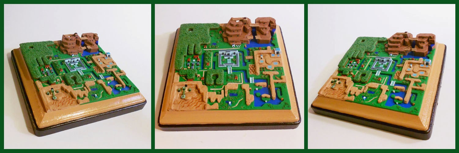 Zelda Link To The Past Items – Wonderful Image Gallery