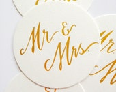 Mr. & Mrs. Coasters