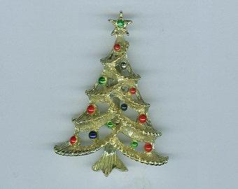 Lampwork Christmas Beads