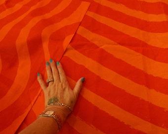 Marimekko Cotton Fabric Remnant