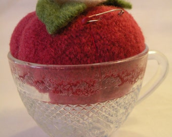 Handmade Pincushion