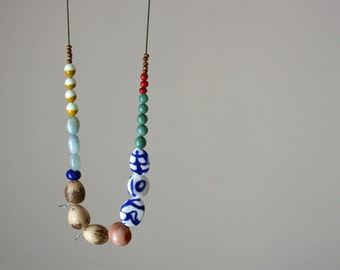 Myka Necklace - No. 30